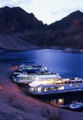 Forever Resorts Announces 2015 Houseboat Value Packages