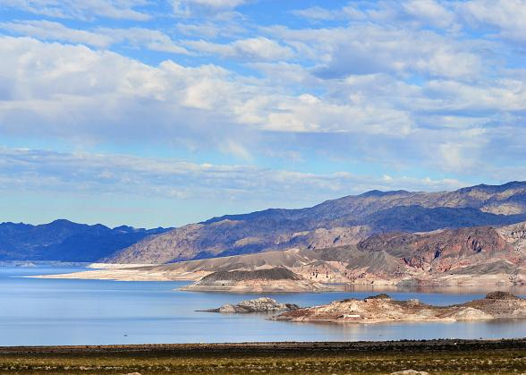 Lake Mead RV Village Named a Top Scenic RV Park for 2014