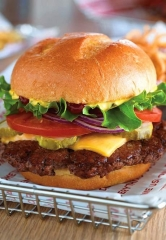 Smashburger to Open First Las Vegas Strip Location at Caesars Palace Tuesday, Dec. 23