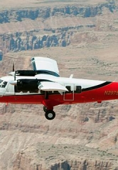 Grand Canyon Scenic Airlines Now Exclusively Offers Airplane Flights, Tours to Bar 10 Ranch