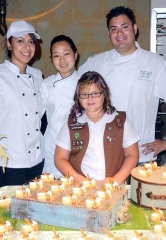 "Girl Scouts of Southern Nevada's ""Dessert Before Dinner"" to Take Place Saturday Sept. 26"