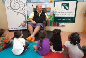 Mario Batali Foundation to open new Las Vegas Library for at-risk Children March 29