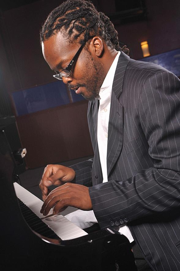 Virtuoso Pianist Vernell Brown, Jr. to Headline at The Lake Las Vegas Jazz Series August 11