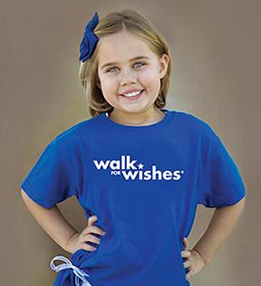 "Make-a-Wish Southern Nevada Hosts 15th Annual ""Walk For Wishes"" Presented by Caesars Foundation"