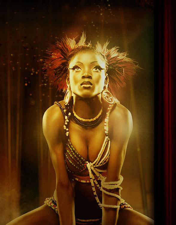 Zumanity Brings Sexy to The Strip with Exciting Outdoor Performance at New York-New York Hotel & Casino Feb. 26