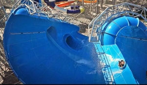Cowabunga Bay Water Park Opens March 28 with Two New Slides
