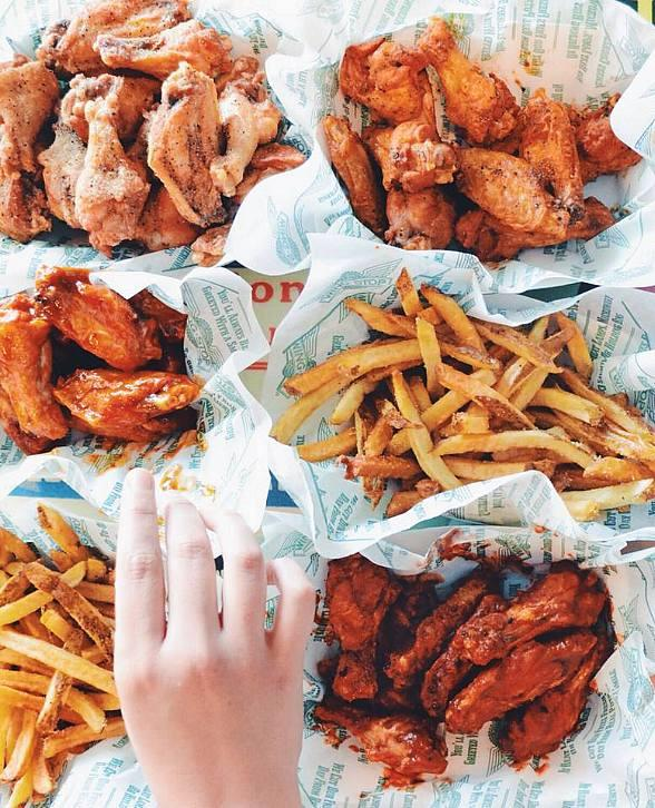 Wingstop partnering with Boys & Girls Club of Southern Nevada to give back to Las Vegas community Tuesday, August 18