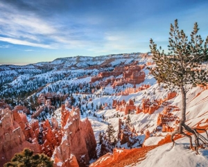 The Lodge at Bryce Canyon to Remain Open During Winter 2015-2016