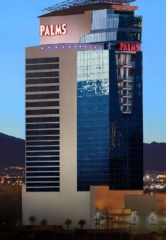 Clique Hospitality Announces APEX Social Club and Camden Cocktail Lounge at Palms Casino Resort