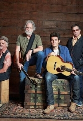 Dead & Company Coming to MGM Grand Garden Arena Saturday, May 27, 2017