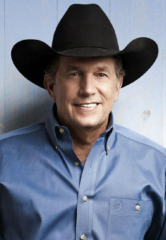 The King of Country George Strait Announces Final Two Shows of 2018 December 7–8 at T-Mobile Arena in Las Vegas