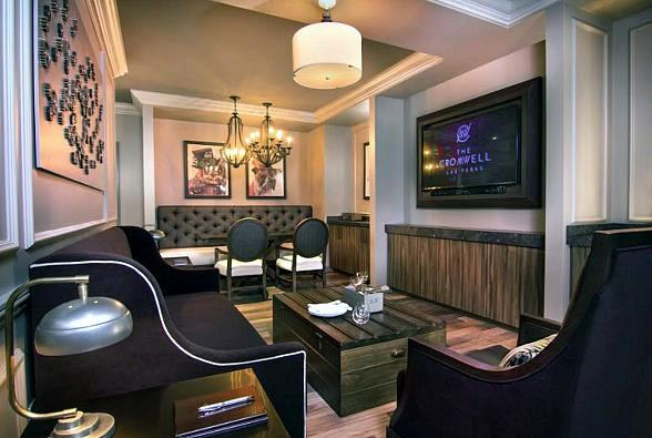 Caesars Entertainment Offering up to 40% off on Suites at Caesars Palace, Cromwell, Bally's, Paris, Harrah's, Flamingo, The LINQ and Rio All-Suite Hotel & Casino