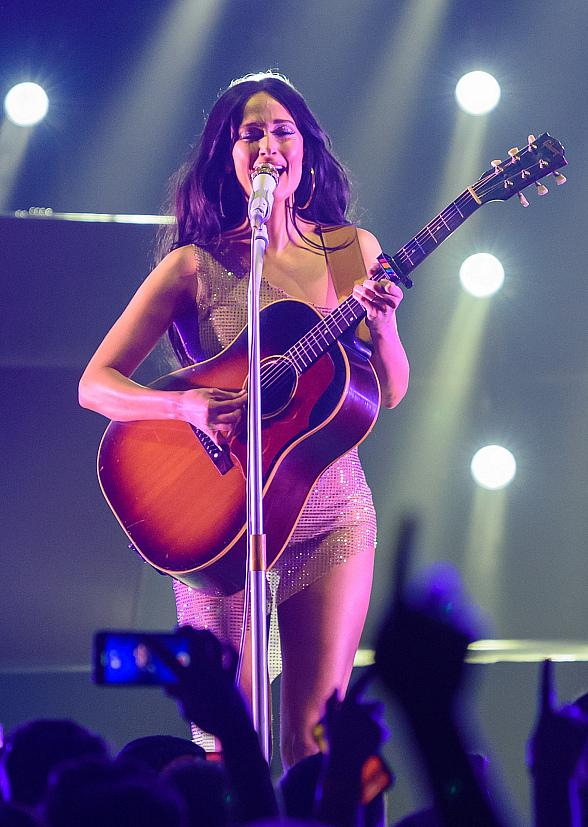 "Kacey Musgraves Celebrates Her Birthday and Kicks off ""Oh, What a World: Tour II"" at The Cosmopolitan of Las Vegas"
