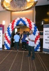 The Cosmopolitan of Las Vegas Partners with 50 Local Employers to Host Supporting Veterans Career Fair, June 13