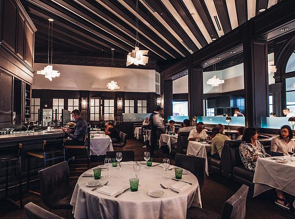 LUPO by Wolfgang Puck Welcomes Return of Sip & Savor, a Signature Food & Wine Affair Feb. 12