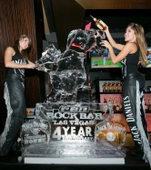 PBR Rock Bar & Grill Entertains Riders and Fans During Professional Bull Riders World Finals Week