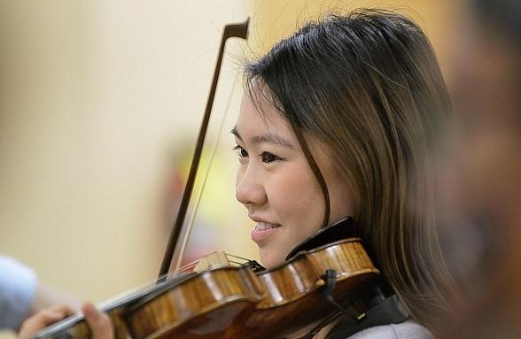 The Young Artists Orchestra of Las Vegas announces new Academy Orchestra for students under 15 years of age