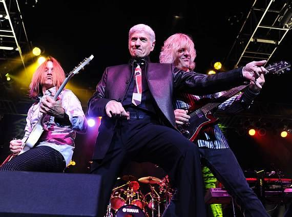 Dennis DeYoung: The Music of Styx performs at the Cannery Casino