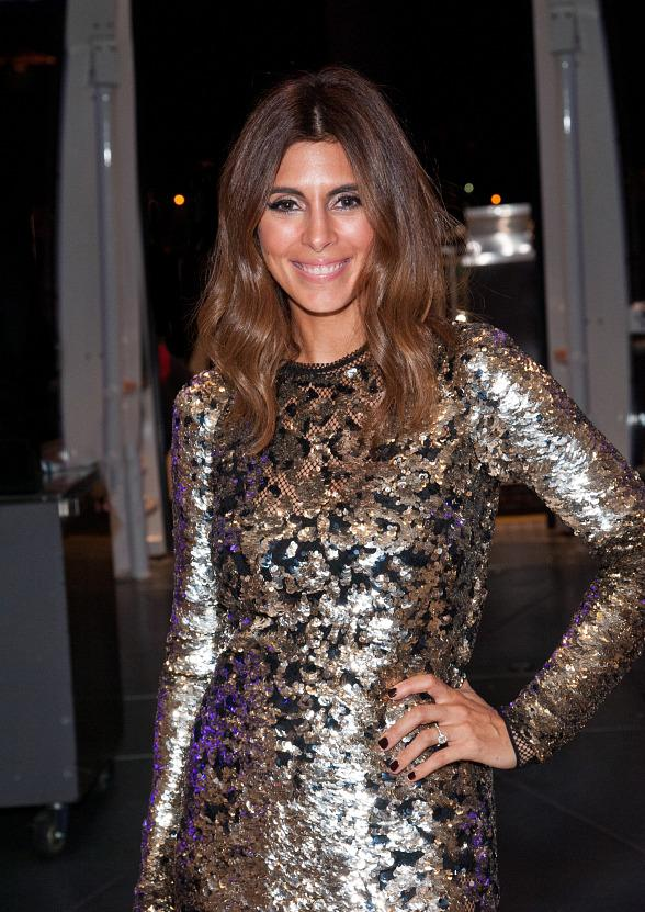 Actress Jamie-Lynn Sigler celebrates Bachelorette Weekend in Las Vegas