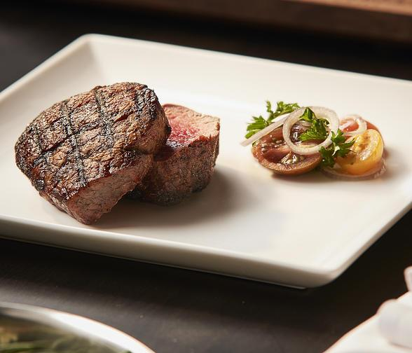 Summerlin Gets Savory as Hawthorn Grill Debuts at JW Marriott Las Vegas Resort January 15