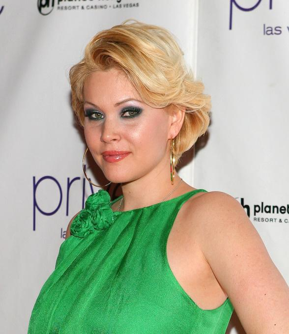 Shanna Moakler at Prive