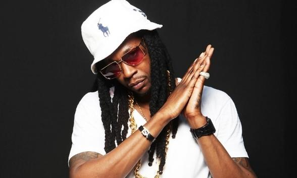 2 Chainz to Host New Year's Eve Bash at Chateau Nightclub & Gardens