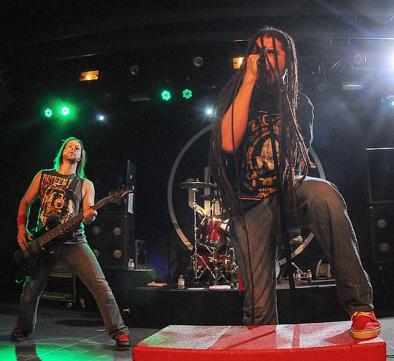 Nonpoint bullet with a name lyrics