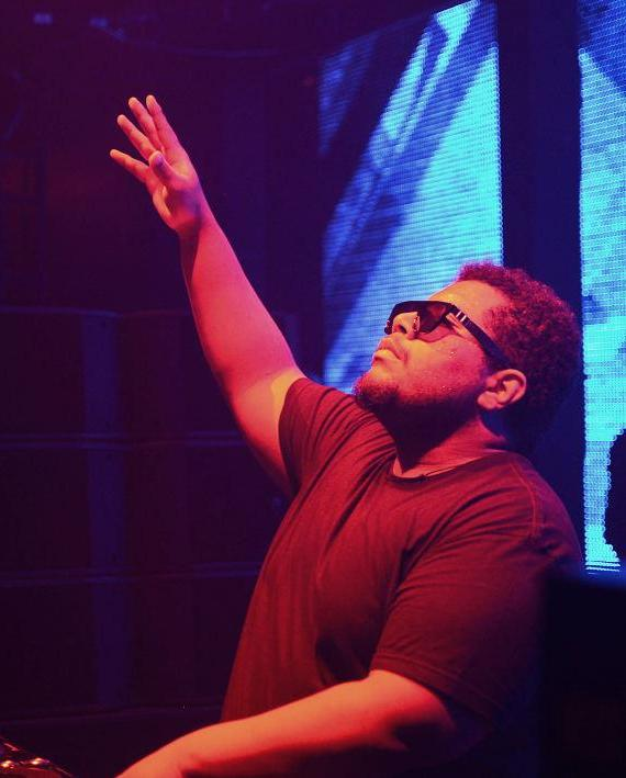 Carnage performs at Marquee