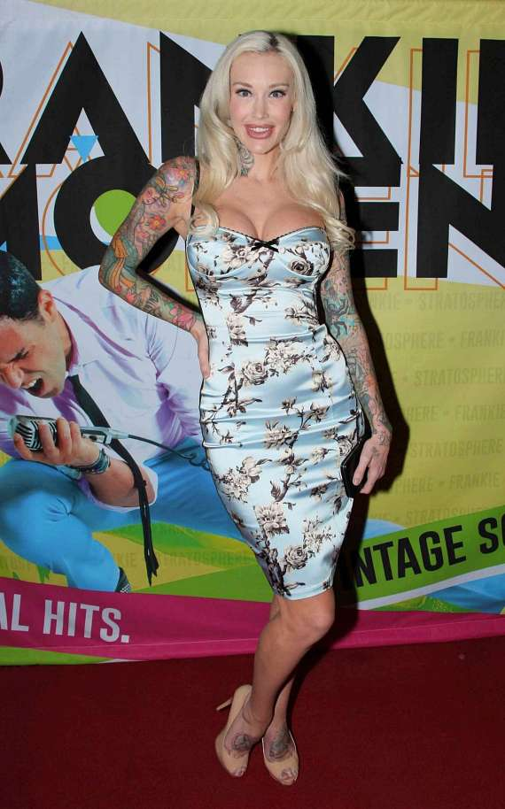 Sabina Kelley, who will join PIN UP for six performances in July