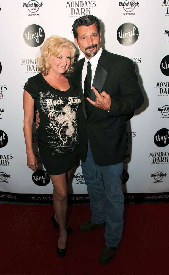 Robert Torti & DeLee Lively-Torti
