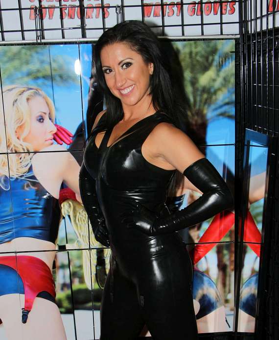 Invincible Latex Booth Model