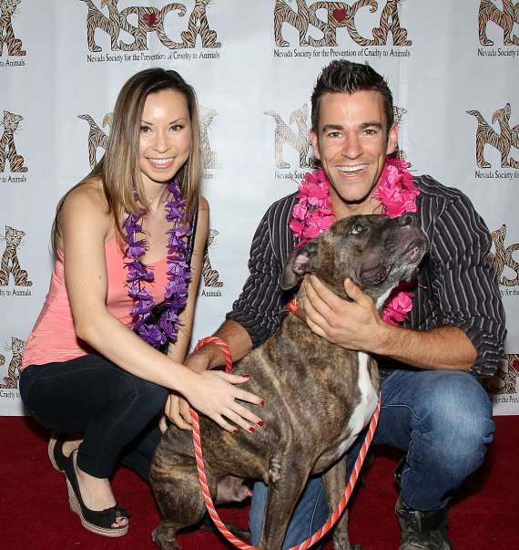 Samara Day & Jeff Civillico