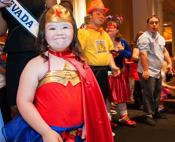 Best Buddies Nevada to Host 8th Annual Superhero Ball at Mirage Resort & Casino