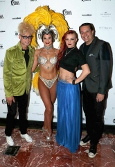 "Photo Gallery: Celebrities Walk the Red Carpet at ""Vegas Cares"" Benefit at The Venetian Las Vegas"