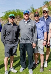 19th Annual AGEM/AGA Golf Classic Presented by JCM Global Breaks  Fundraising Records