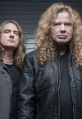 Megadeth to Perform at The Pearl at Palms Casino Resort in Las Vegas Oct. 6