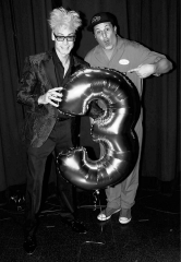 Murray Celebrates 3-Year Anniversary at Planet Hollywood Resort & Casino in Las Vegas
