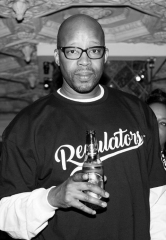 Rapper Warren G Performs at House of Blues' Foundation Room at Mandalay Bay Resort & Casino