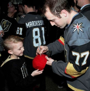 The D Las Vegas to Host Official Vegas Golden Knights Watch Party April 30