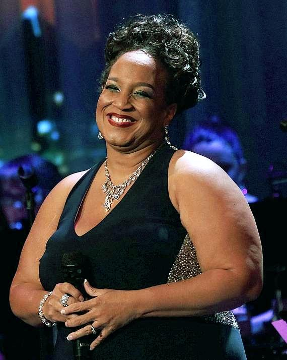 Michelle Johnson sings Disney at The Smith Center