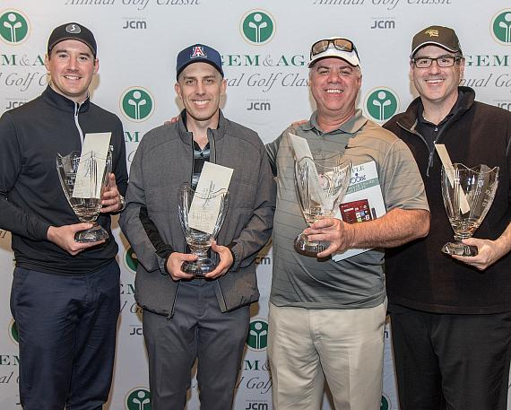 AGEM/AGA Golf Classic Presented by JCM Global celebrated its 20th anniversary