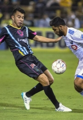 Soccer Spring Training Continues Tonight (Feb. 17, 2018) at Cashman Field, with Lights FC Hosting Major League Soccer's Vancouver Whitecaps FC