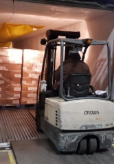 Tyson Foods Donates Truckload of Protein to Las Vegas Food Bank