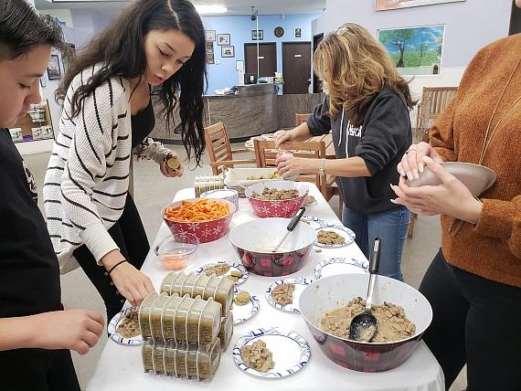 Nevada SPCA Kicks off Holiday Season with Annual DogsGiving Feast