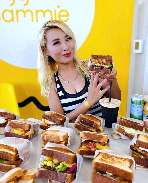 Egg Sammie Partners With St. Jude's Ranch for Children