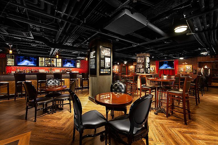 """The Underground Announces """"The Whiskey Club"""" Tasting Event, Dec. 2"""
