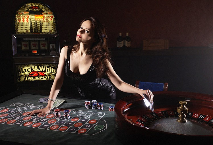 The Best Ever Vegas Casino Scenes in a Film