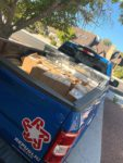 RTSNV and Republic Services Deliver 'Safe at Home' Kits to Historic Westside