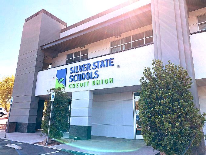 """Silver State Schools Credit Union Receives Gold Award for """"Best Credit Union"""" with the 2020 Best of Las Vegas Award"""