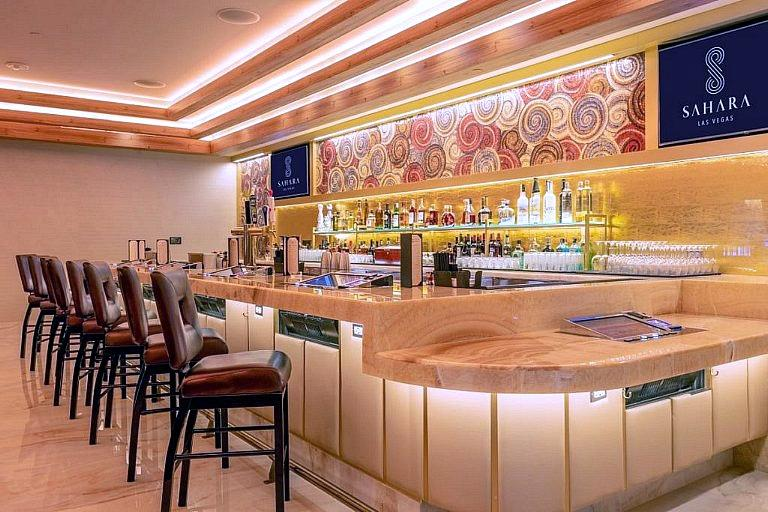 Raise a Glass to 2021 With New Year's Eve Cocktail and Dessert Extravaganza at Sahara Las Vegas